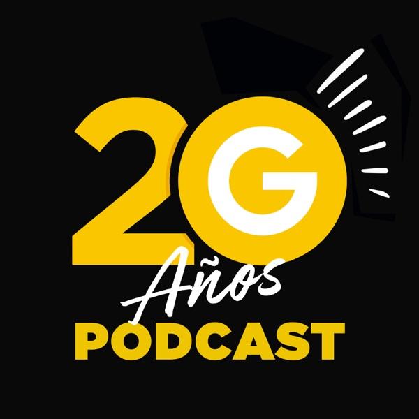 El Gourmet: 20 años siendo parte de tu vida podcast