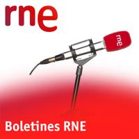 Boletines RNE podcast