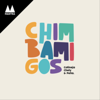 Chimbamigos podcast