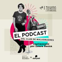 Club de Malasmadres podcast