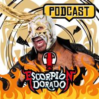 Escorpión Dorado