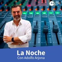 La Noche de Adolfo Arjona podcast