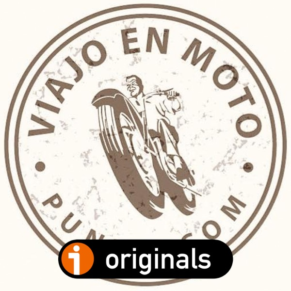 Viajo en Moto podcast