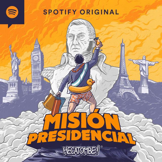 Misión Presidencial podcast