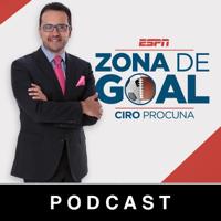 Ciro Procuna – Zona de Goal podcast