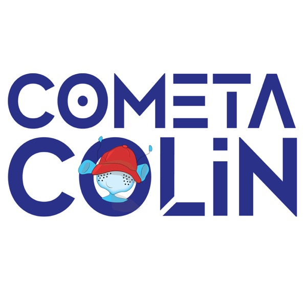 Cometa Colin podcast
