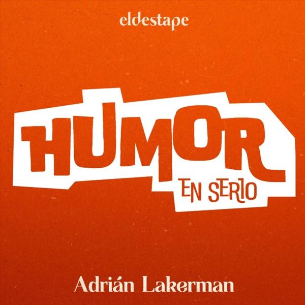 Humor en serio podcast