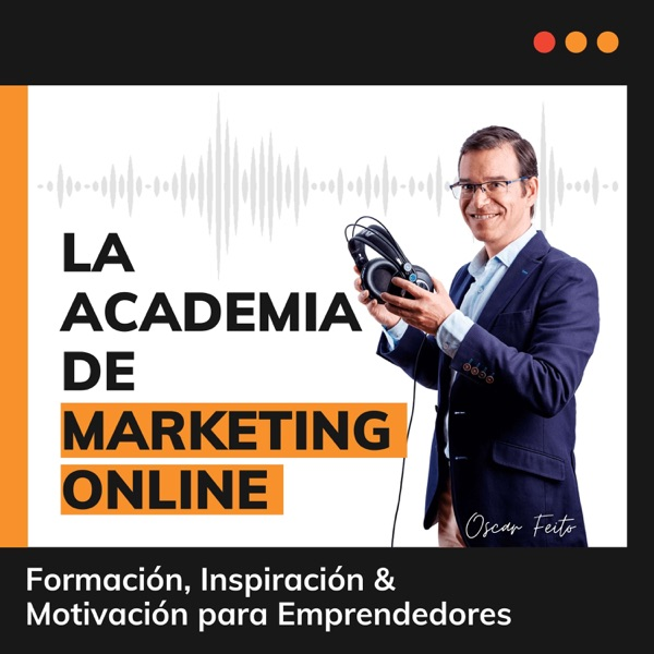 La Academia de Marketing Online podcast