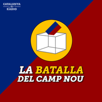La batalla del Camp Nou podcast