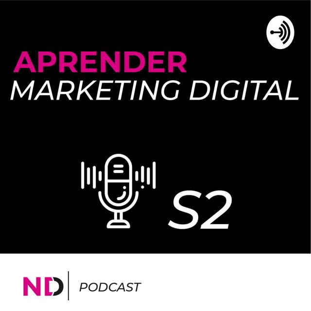Aprender Marketing Digital podcast