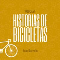 Historias de bicicletas podcast