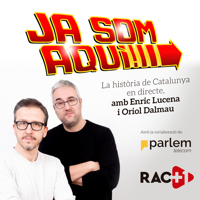 Ja som aquí! podcast