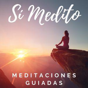 meditaciones guiadas si medito