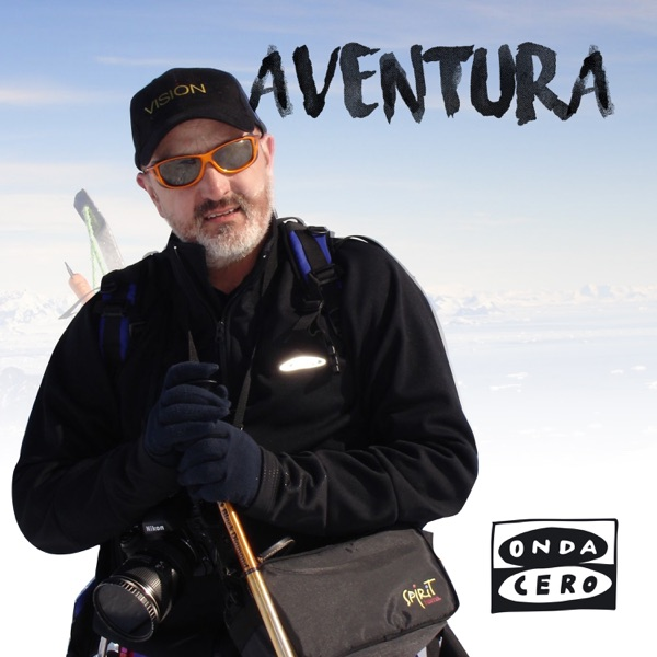 Aventura podcast