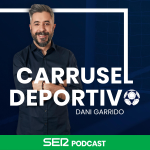 Carrusel Deportivo podcast