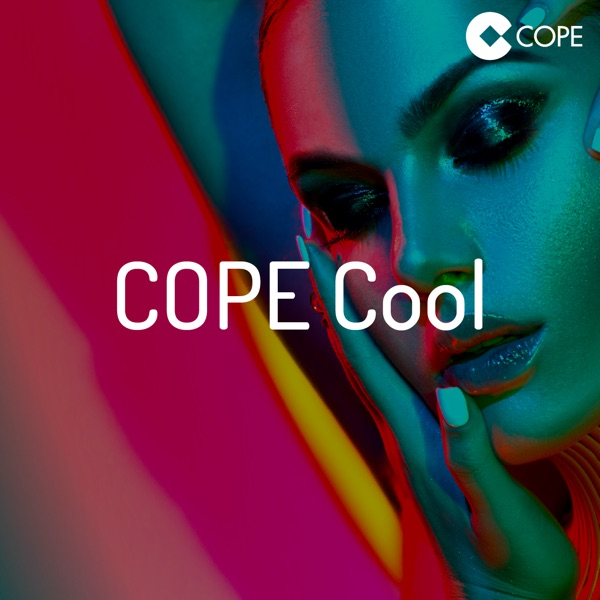 COPE Cool podcast