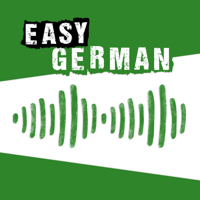 Easy German podcast