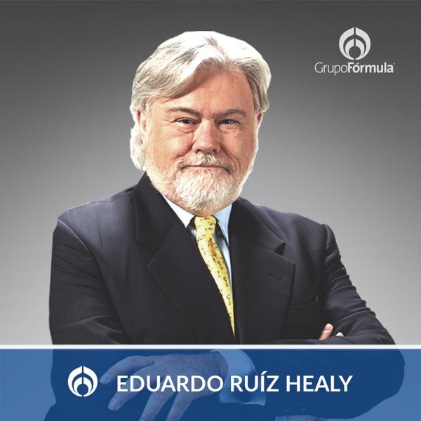 Eduardo Ruiz Healy podcast