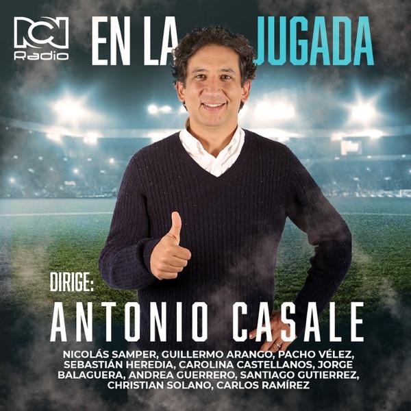 En La Jugada RCN podcast