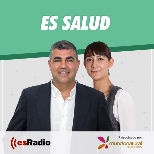Es Salud podcast