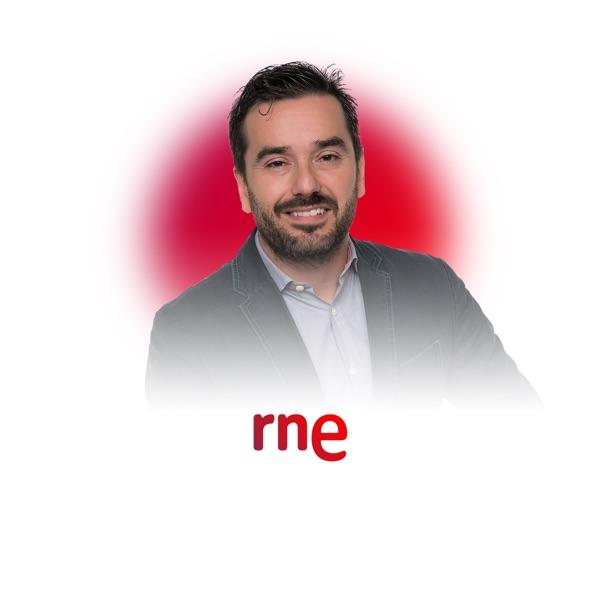 España a las 8 Fin de Semana podcast