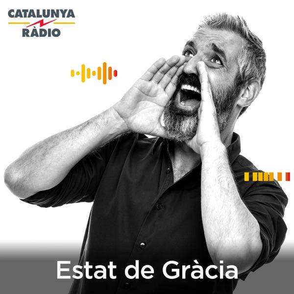 Estat de Gràcia podcast