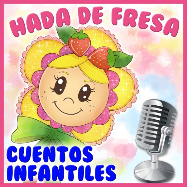 Hada de Fresa podcast