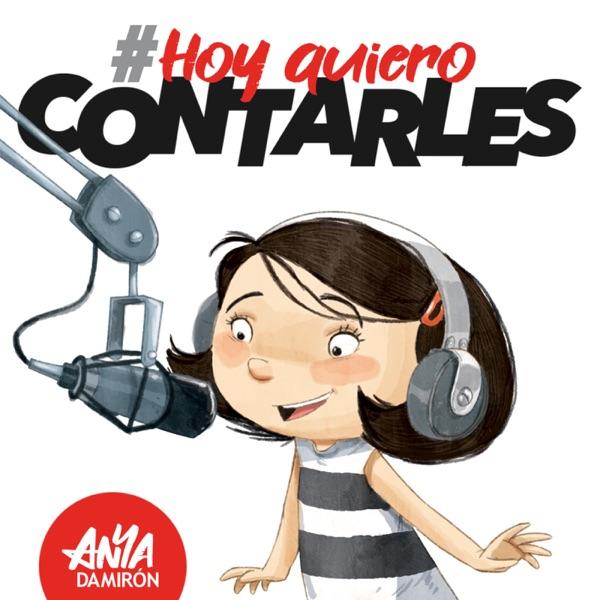 Hoy Quiero Contarles podcast