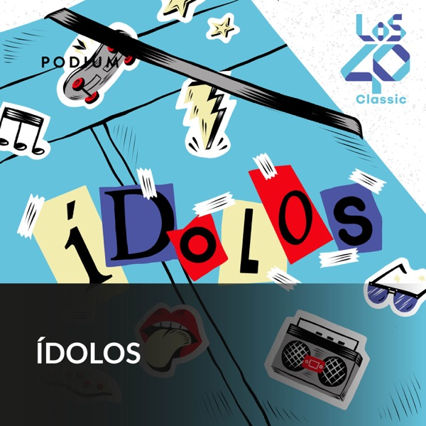 Ídolos podcast