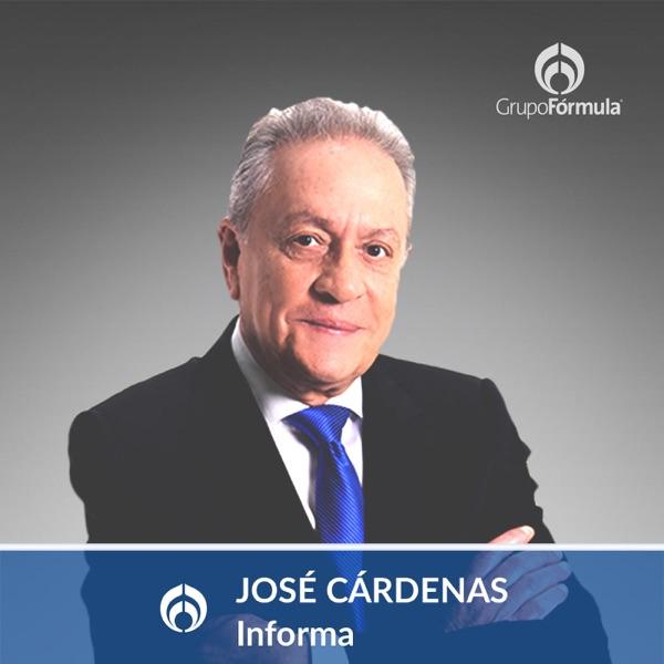 José Cárdenas Informa podcast