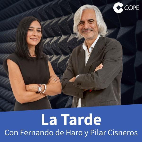 La Tarde podcast