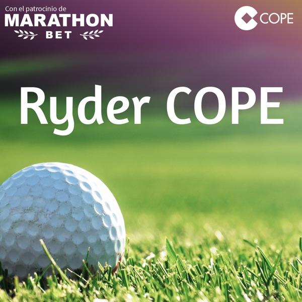 Ryder COPE podcast