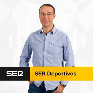 SER Deportivos podcast