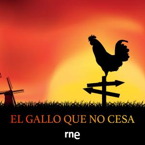 El gallo que no cesa