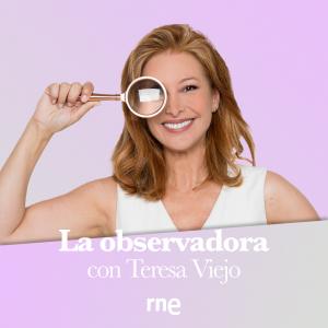 La observadora