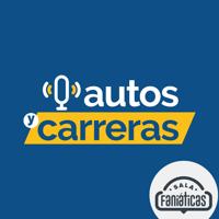 Autos y Carreras podcast