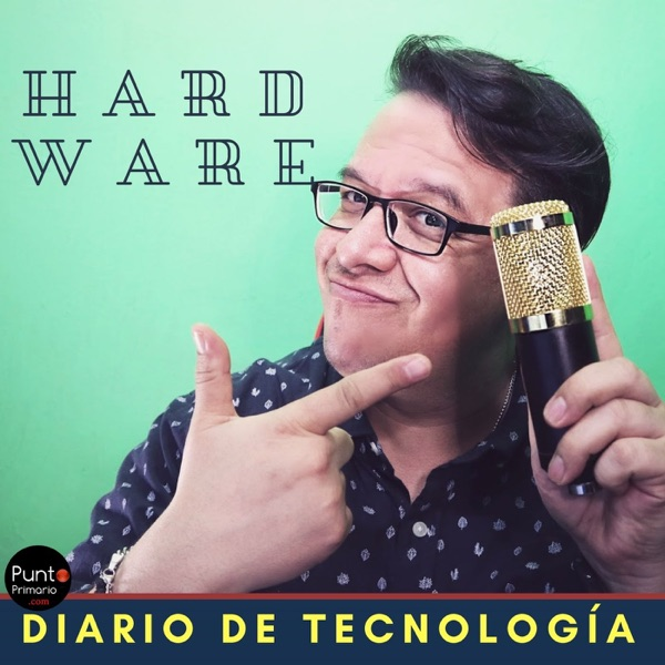 Hardware Podcast Tecnología