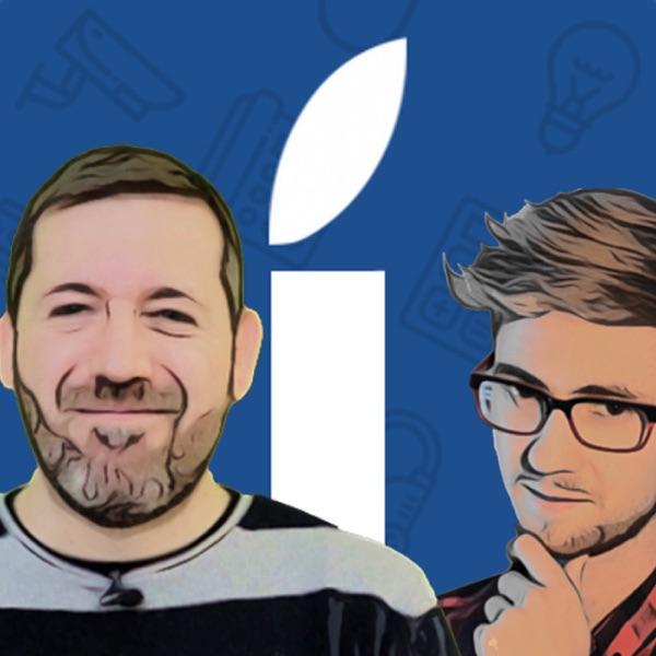 iSenaCode Live podcast