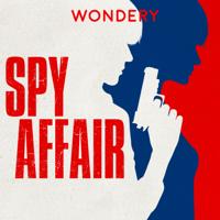 Spy Affair podcast