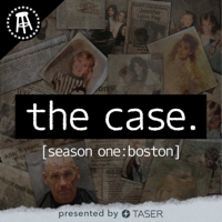 The Case podcast