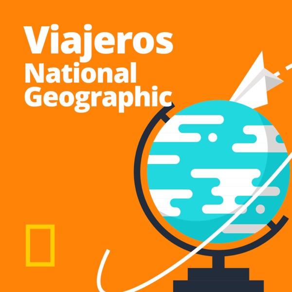 Viajeros National Geographic