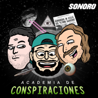 Academia de Conspiraciones podcast