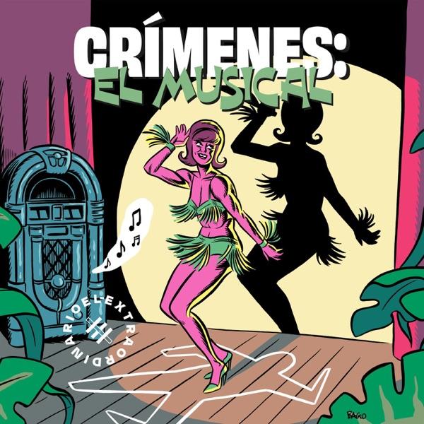 Crímenes. El musical
