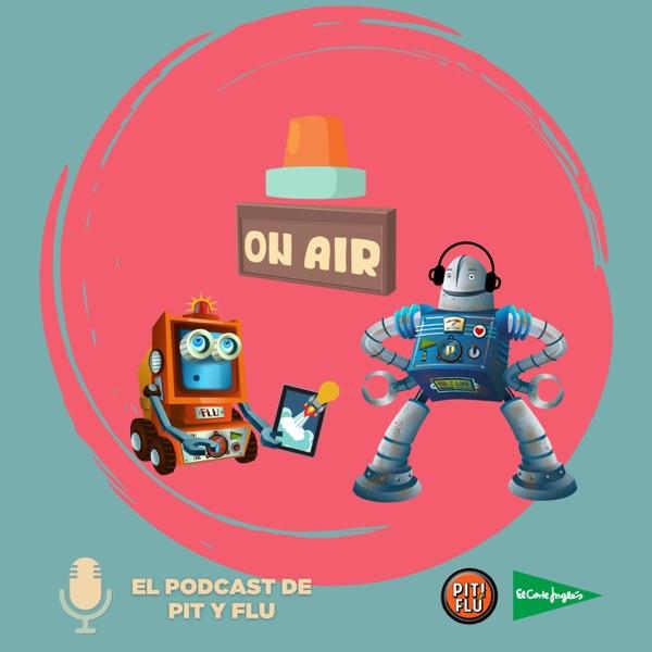 El podcast de Pit y Flu