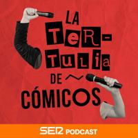 La Tertulia de Cómicos podcast