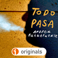 TODO PASA con Andreu Buenafuente podcast