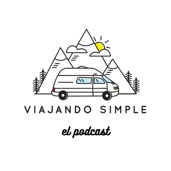 Viajando Simple podcast