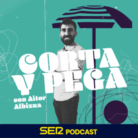 Corta y pega podcast